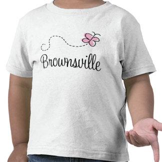Pretty Brownsville Texas T-shirt