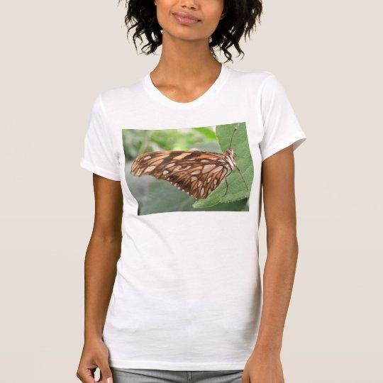 Pretty Btown Butterfly T Shirt