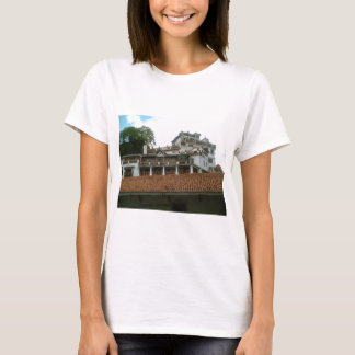Pretty buildings in Taxco T-Shirt