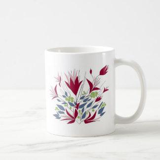 Pretty Bunch Of flowers Coffee Mug