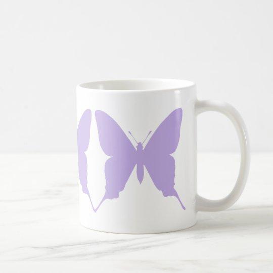 Pretty Butterflies Mug