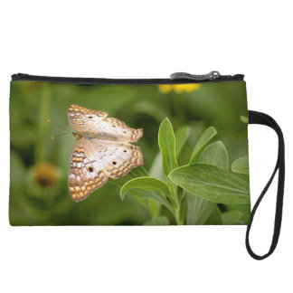 Pretty butterfly Clutch Bag