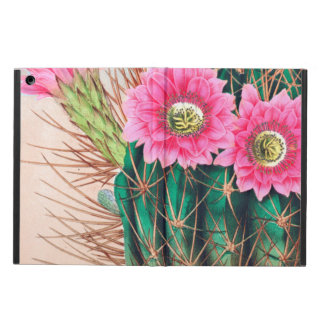 pretty cactus case for iPad air