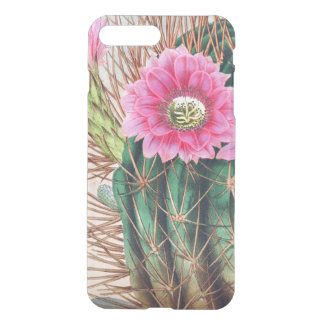 pretty cactus iPhone 8 plus/7 plus case