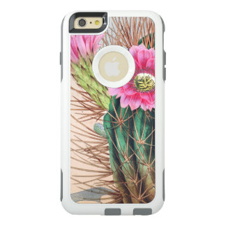pretty cactus OtterBox iPhone 6/6s plus case
