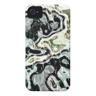 Pretty Camo iPhone 4 Case-Mate Case