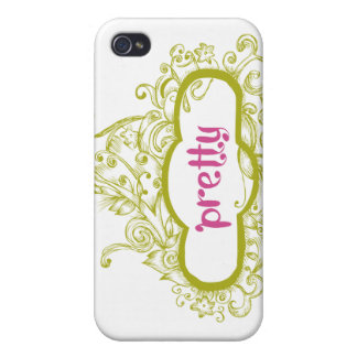 Pretty Cases For iPhone 4