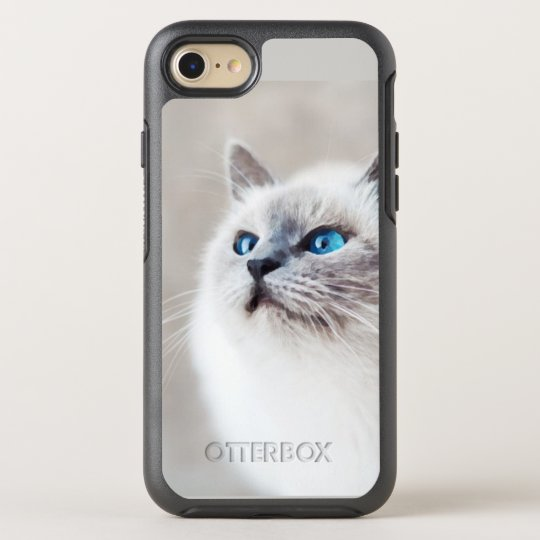 online store ed12b 16151 Pretty Cat OtterBox iPhone Case