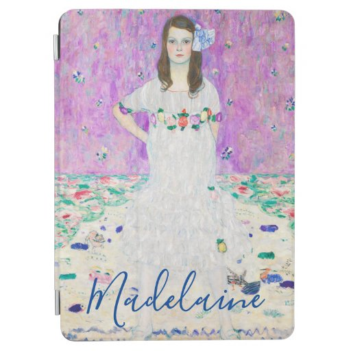 Pretty Classic Elegant Painting Personal iPad Air Cover