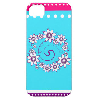 Pretty Colorful iPhone 5 Case