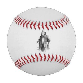 Pretty Cow Girl Baseball