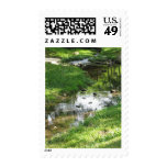 Pretty Creek Postage Stamps
