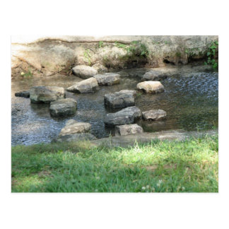 Pretty Creek Postcard