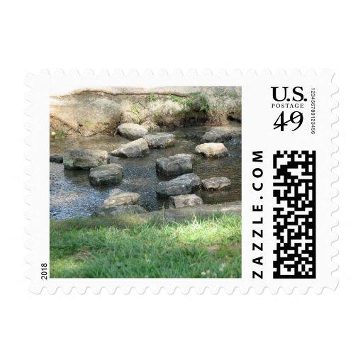 Pretty Creek Stamps