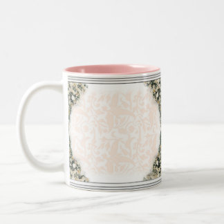 Pretty Cup For Formal Wedding Or Anytime!