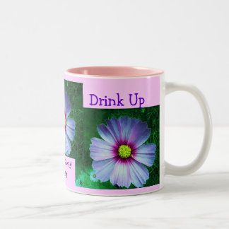pretty cup for lounge