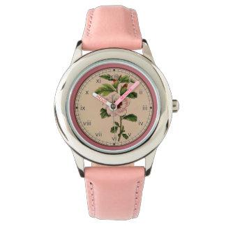 Pretty Curtis Botanical Watch