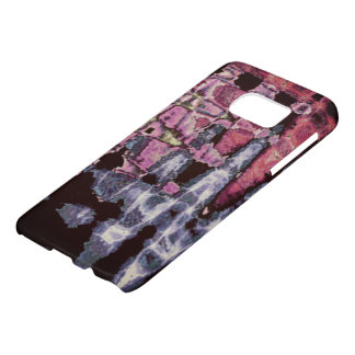 Pretty Cute water colors pattern Samsung Galaxy S7 Case