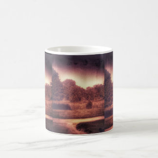 Pretty dark forest cup
