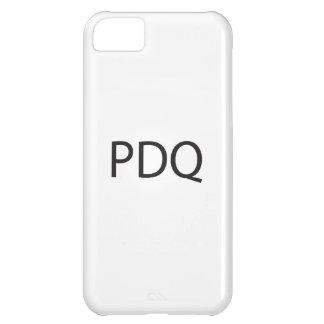 Pretty Darn Quick.ai Case For iPhone 5C