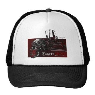 Pretty Dead T-SHIRT.png Trucker Hat