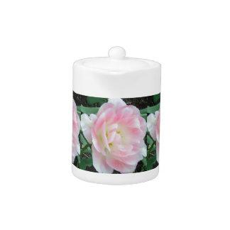 Pretty Delicate Feminine Flower White Pink Gifts