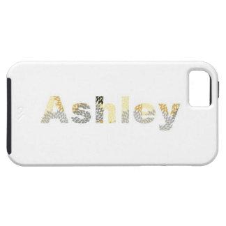 """Pretty Design """"Ashley"""" Iphone Case"""