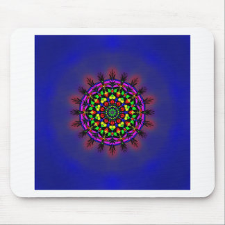 Pretty designs mouse pad