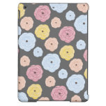 Pretty Ditsy Floral Print Pattern Case For iPad Air