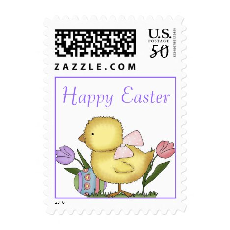 Pretty Easter Stamps
