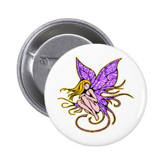 Pretty Fairie Pins