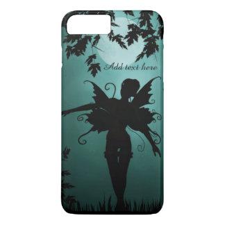Pretty fairy iPhone 7 plus case