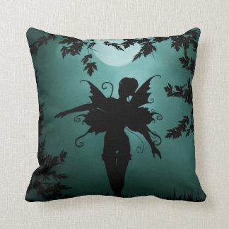 Pretty Fairy moon pillow