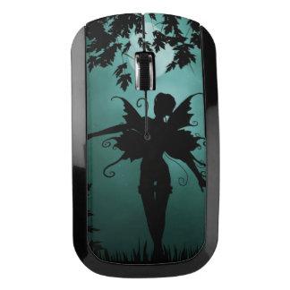 Pretty Fairy Wireless Mouse