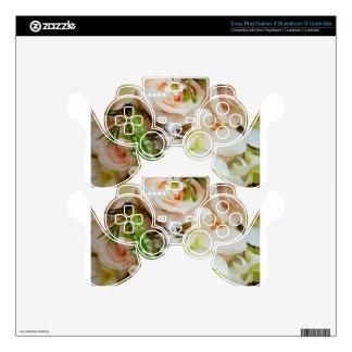 pretty-floral-dc-wedding-ring-shot-Rebekah-Hoyt-Ph PS3 Controller Decals