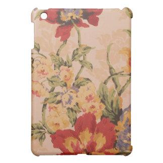 Pretty Floral iPad Case