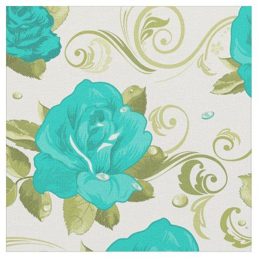 Blue Floral Quilt Fabric 2017 2018 Best Cars Reviews
