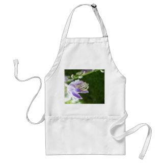 Pretty Flower Apron - cricketdiane photo art Standard Apron