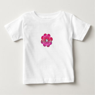 pretty flower baby T-Shirt