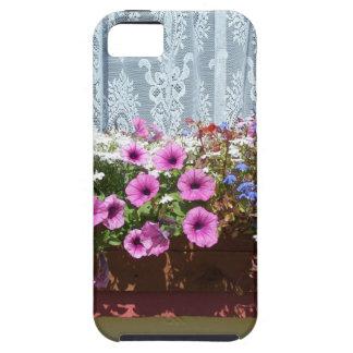 Pretty Flower Box iPhone 5 Case
