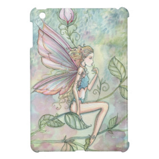 Pretty Flower Fairy Fantasy Art iPad Mini Case