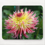 Pretty Flower Mouse Pads