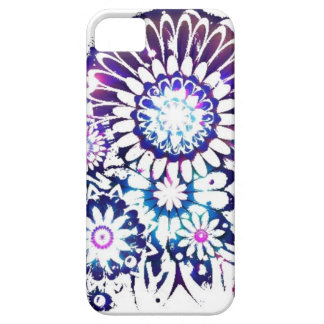pretty flowers iPhone 5 cases