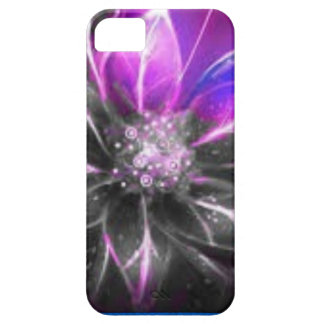 pretty flowers iPhone 5 cover