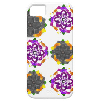 pretty flowers iPhone 5 covers