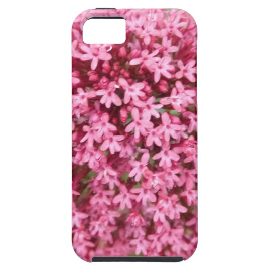Pretty Flowers IPhone Case