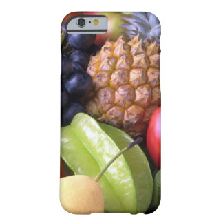 Pretty Fruit Display Still Life Photograph Barely There iPhone 6 Case