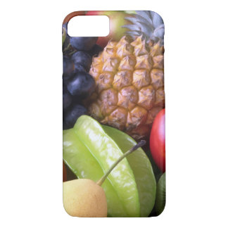 Pretty Fruit Display Still Life Photograph iPhone 8/7 Case