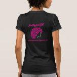 Pretty Girl Extensions Tshirt