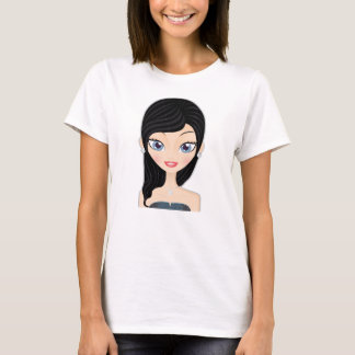 Pretty Girl T-Shirt